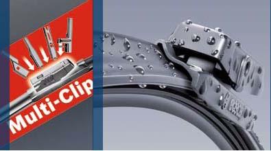 Стеклоочистители BOSCH Aerotwin Multi-Clip | Разборка иномарок в ...